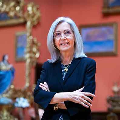 Blanca Pons-Sorolla