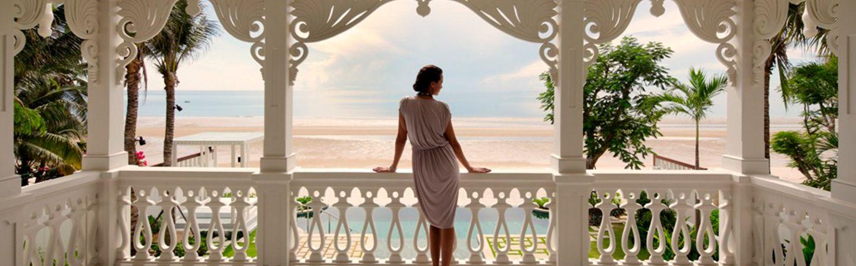 InterContinental Hotels & Resorts Hotel Directory
