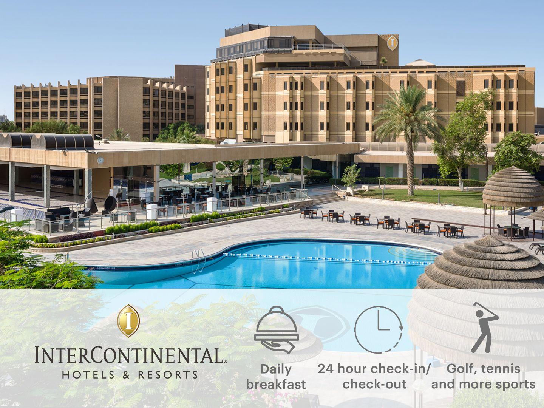 InterContinental Riyadh