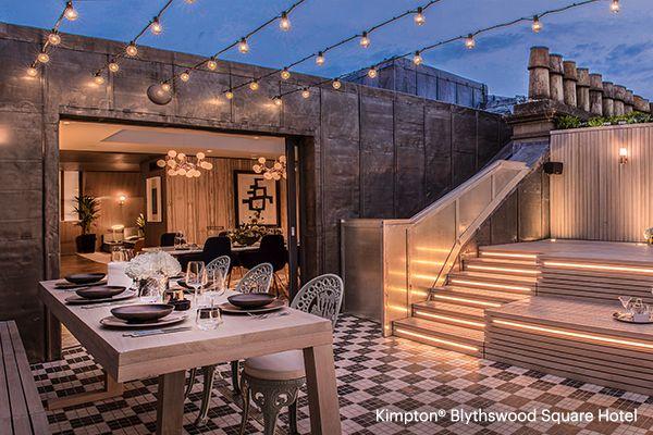 Kimpton® Hotels & Restaurants