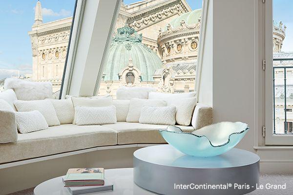 Unrivalled luxury