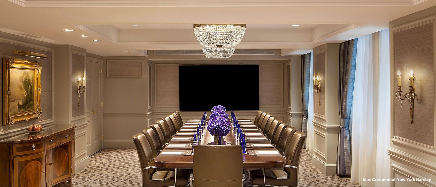 IHG Meetings and Events