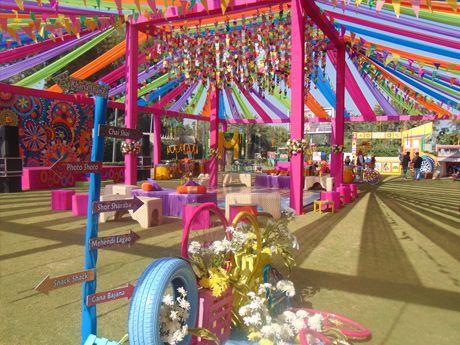Crowne Plaza Jaipur Tonk Road