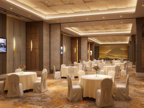 Holiday Inn Gurugram Sector 90