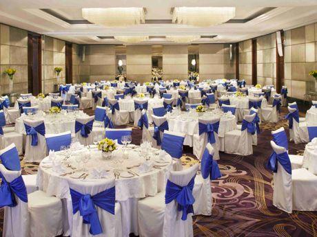 Holiday Inn New Delhi Mayur Vihar