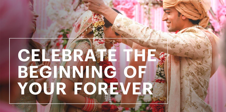 Weddings by IHG Hotels & Resorts