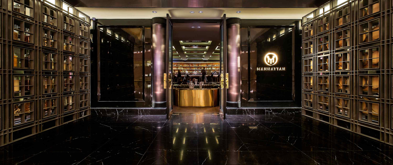 Regent Singapore Manhattan