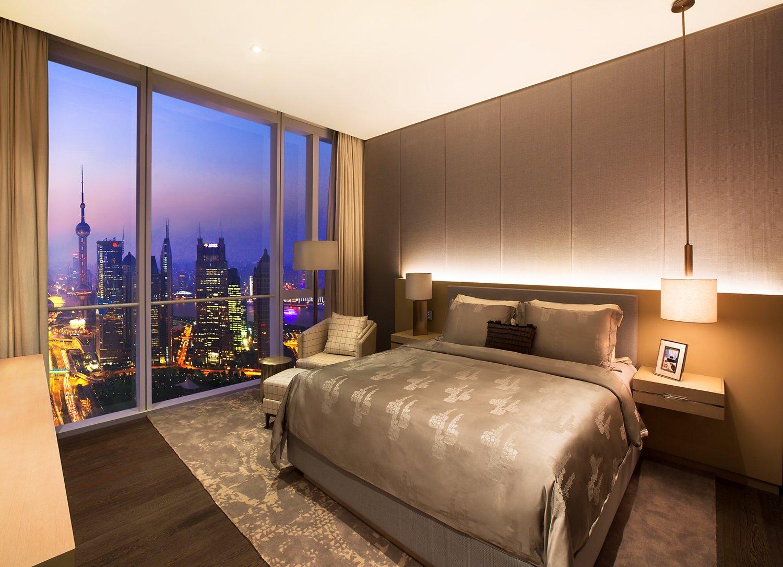 Regent Shanghai Residences