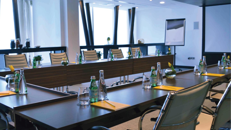 voco Meeting space