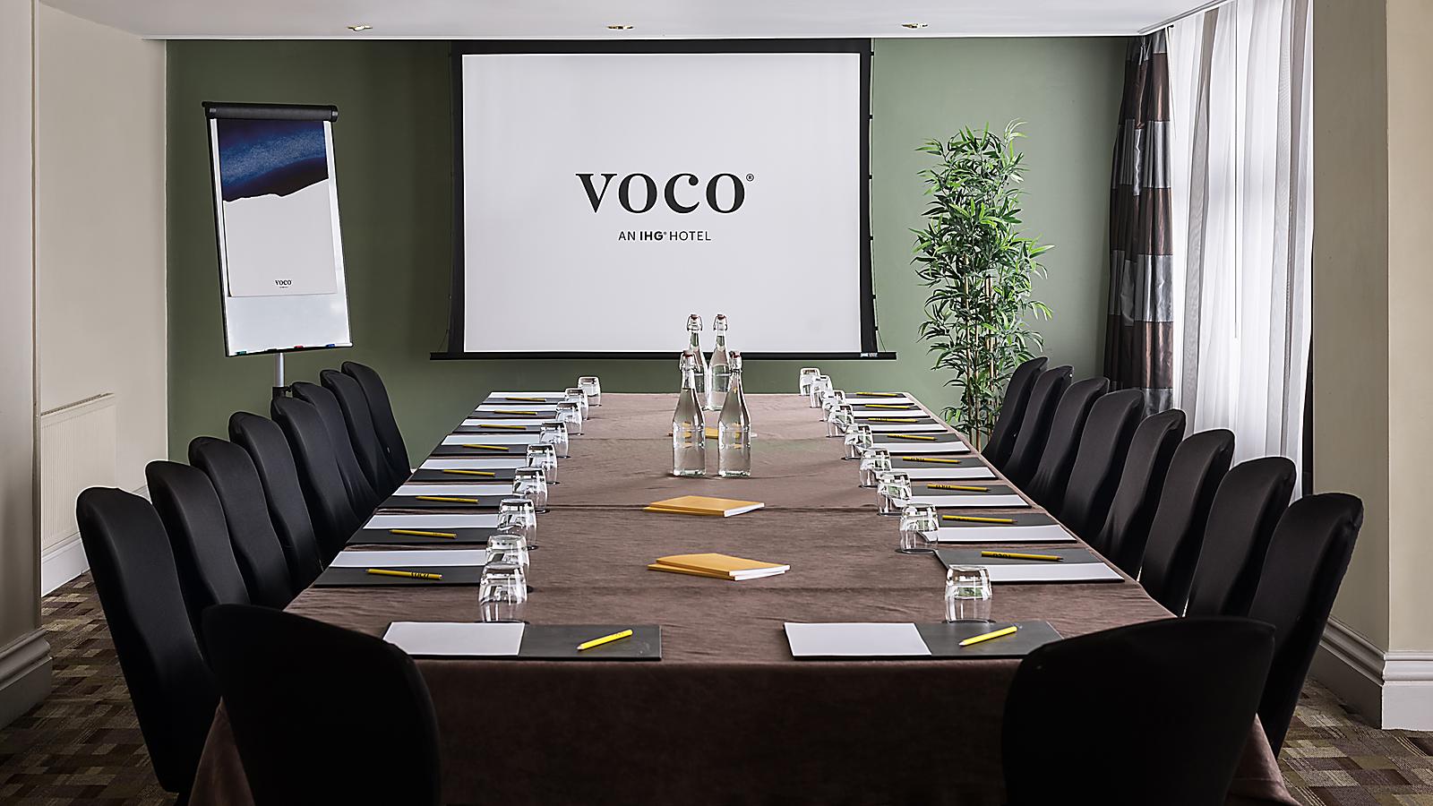 voco Meetings
