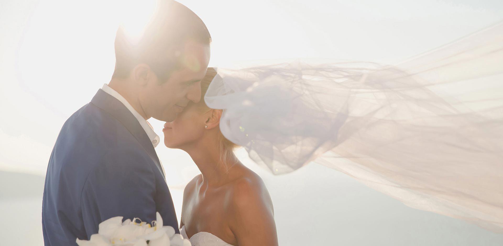 Regent Weddings