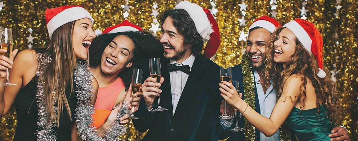 Antigua Christmas Eve Events 2021 Parties Book Your Christmas Party At Holiday Inn See Our Festive Brochures