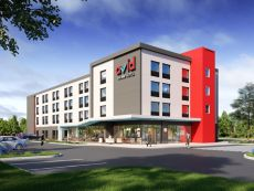 avid hotels Auburn - University Area
