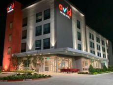 avid hotels Oklahoma City Airport