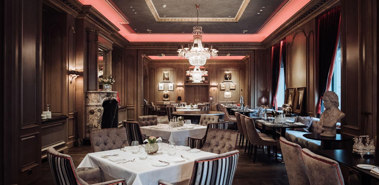Regent Berlin Dining