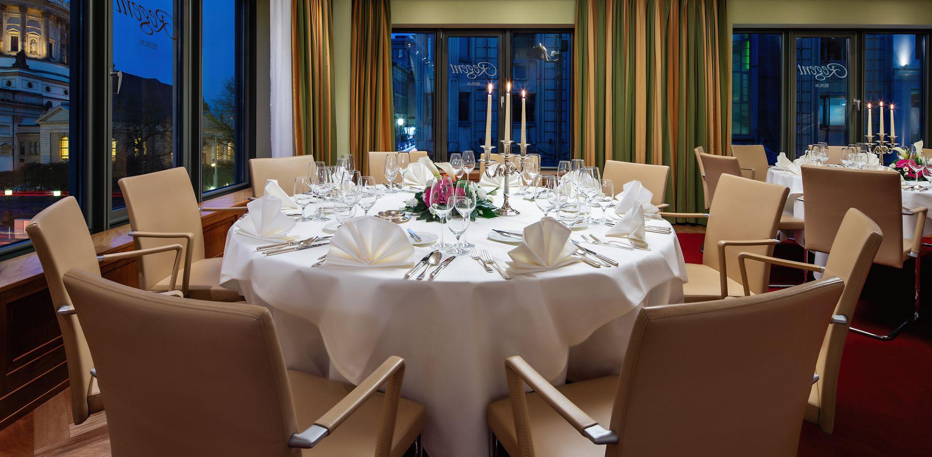 Regent Wedding Venue