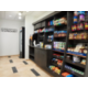 Find snacks and quick meals in our Candlewood Cupboard.