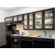 Enjoy our in-room kitchens