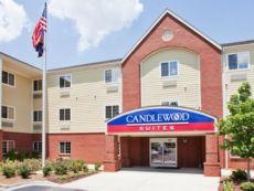 Candlewood Suites Augusta