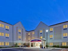 Candlewood Suites Bordentown-Trenton