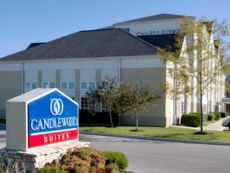 Candlewood Suites Columbus North - Polaris