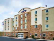 Candlewood Suites Pittsburgh-Cranberry