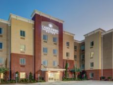Candlewood Suites Cut Off - Galliano