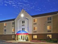 Candlewood Suites Dallas North - Richardson