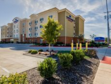 Candlewood Suites Decatur Medical Center