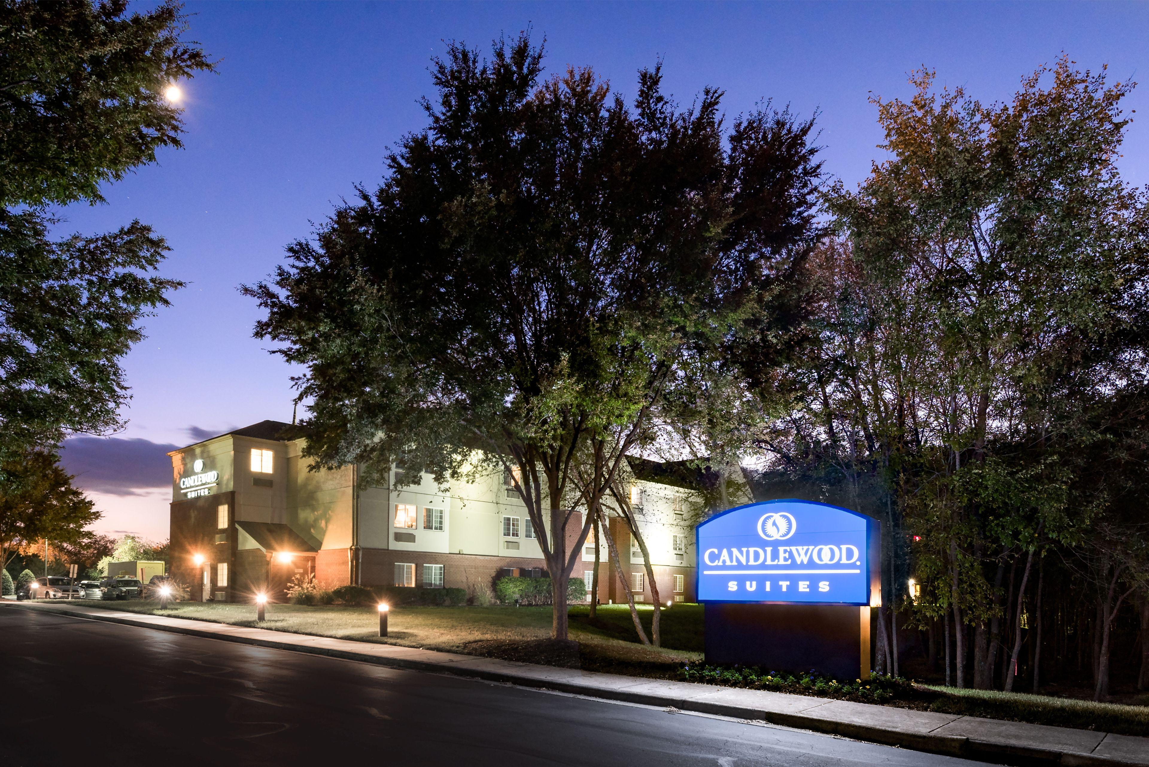 Hotels In Durham Nc Candlewood Suites Durham Rtp