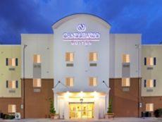Candlewood Suites El Dorado