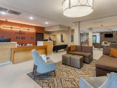 Candlewood Suites Fargo South - Medical Center