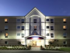 Candlewood Suites Fort Smith