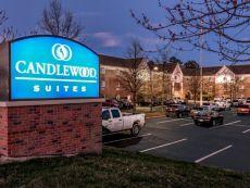 Candlewood Suites Glen Allen - Short Pump