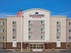 Candlewood Suites 印第安纳波利斯东