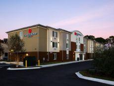 Candlewood Suites Jacksonville - Mayport