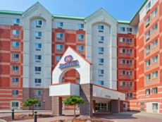 Candlewood Suites Jersey City - Harborside