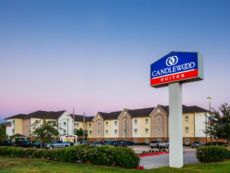 Candlewood Suites Lake Jackson-Clute