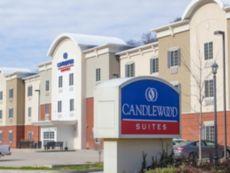 Candlewood Suites Logan