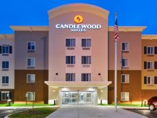 Candlewood Suites Louisville - NE Downtown Area