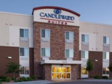 Candlewood Suites 拉夫兰