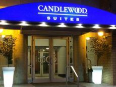 Candlewood Suites 蒙特利尔市区中心威乐