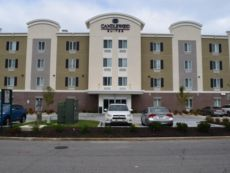 Candlewood Suites Nashville North