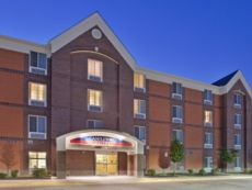 Candlewood Suites Olathe - Kansas City Area