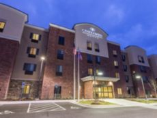 Candlewood Suites Overland Park - W 135th St.