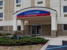 Candlewood Suites Pearl