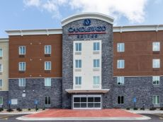 Candlewood Suites Rochester Mayo Clinic Area