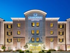 Candlewood Suites Safety Harbor - Clearwater NE