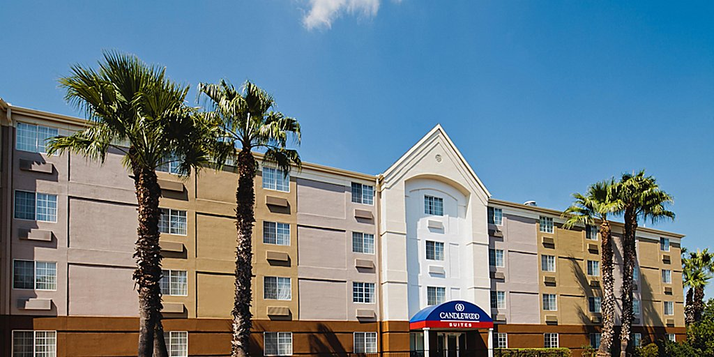 San Antonio Pet Friendly Hotels | Candlewood Suites San Antonio Nw Medical  Center