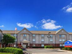 Candlewood Suites Tulsa